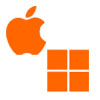 Helpdesk Support for Microsoft and Apple Operating Systems